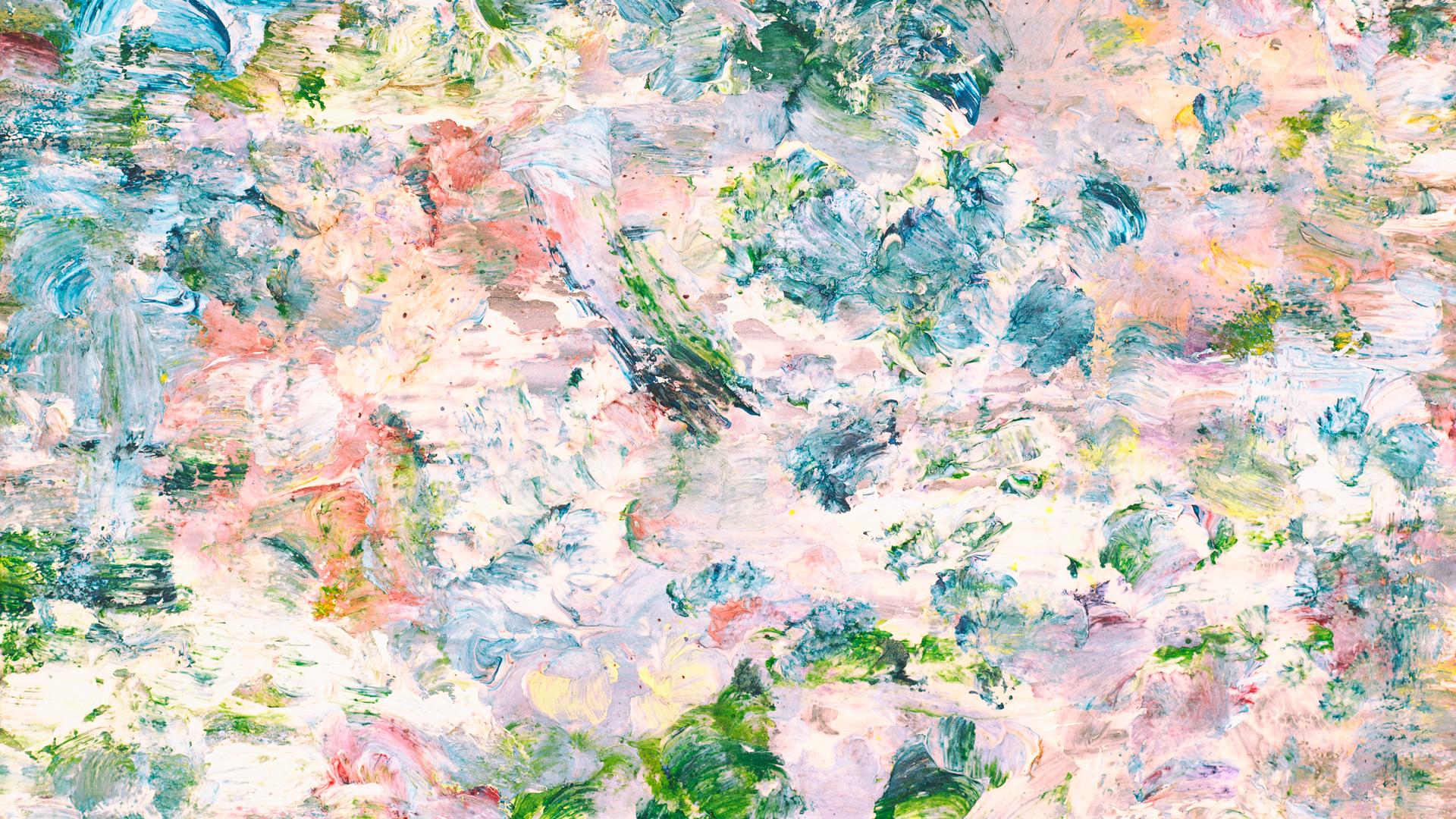春の絵<br>Paniyolo